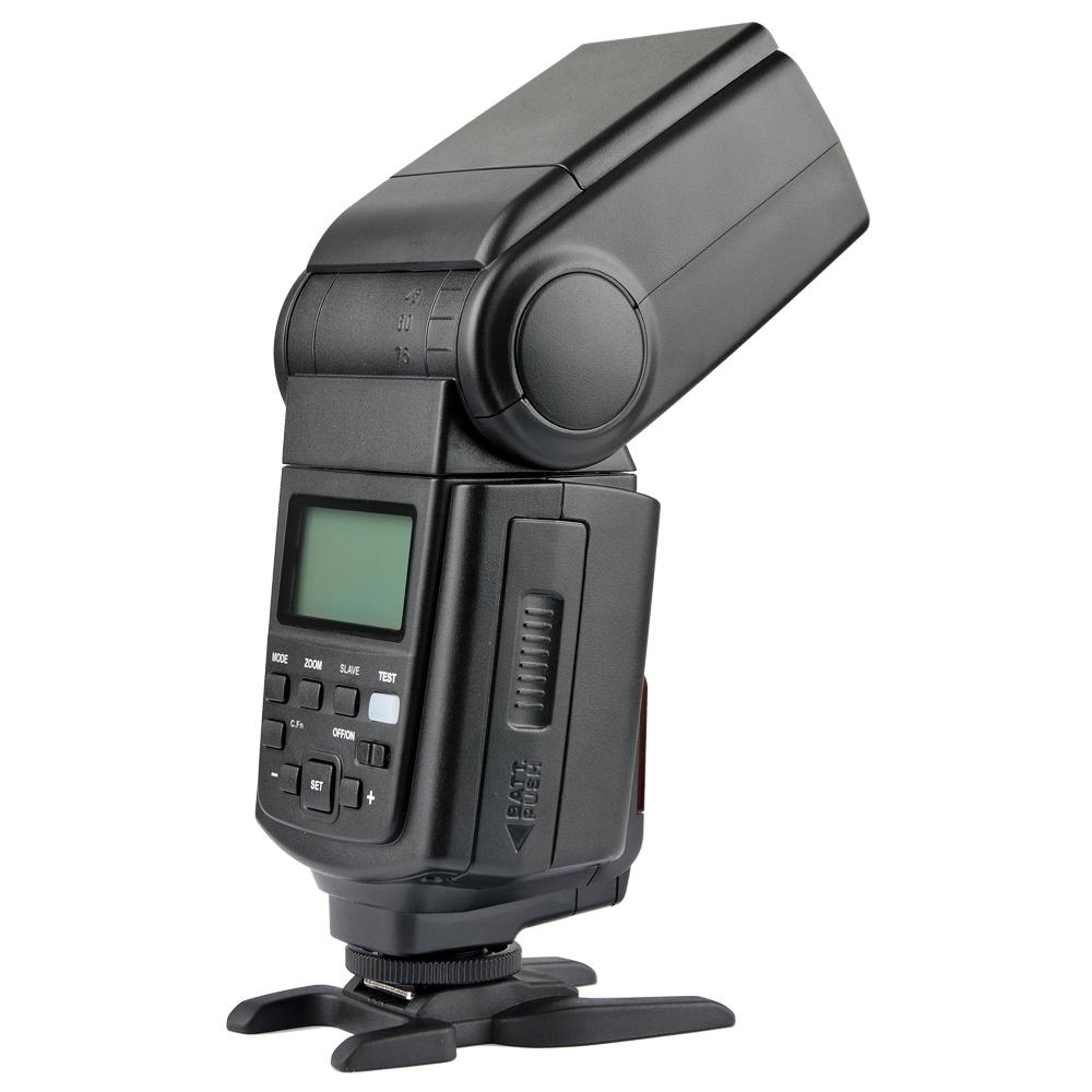 فلاش اکسترنال TT660  اس اند اس    S&S Speedlight TT660