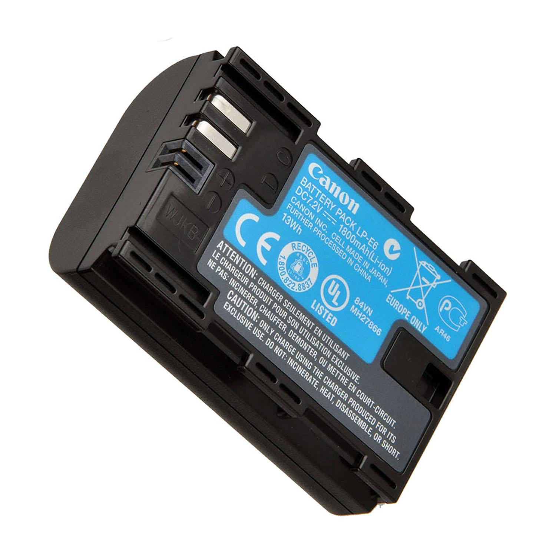 باطری LP-E6 کانن      Canon Battery Pack LP-E6