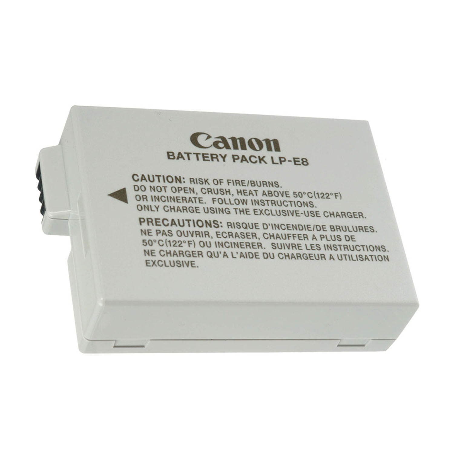 باطری LP-E8 کانن      Canon Battery Pack LP-E8