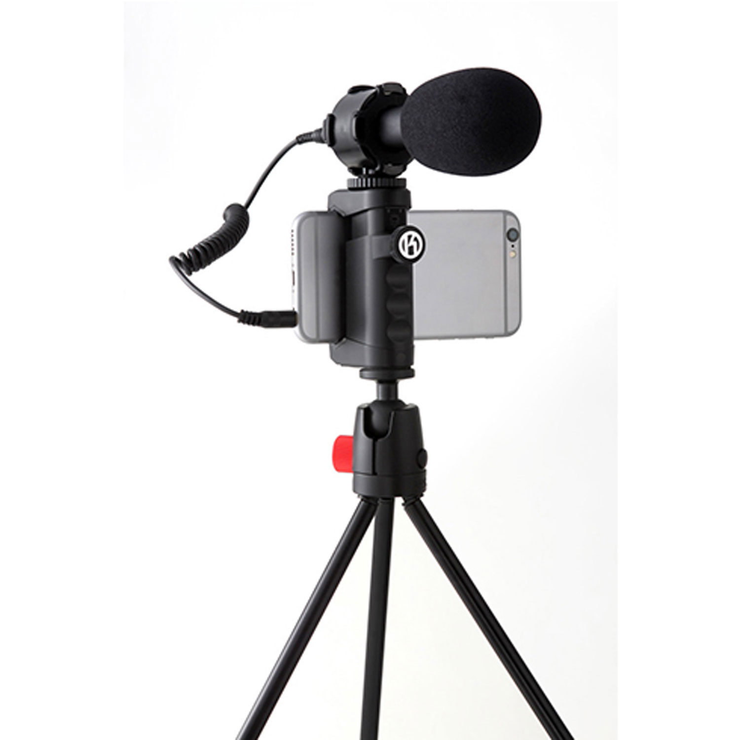 میکروفن  بویا           BOYA BY-PVM50 microphone