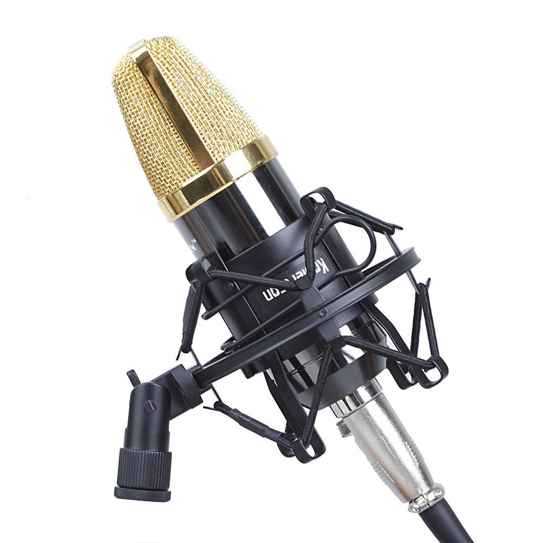 نگه دارنده میکروفن      Microphone Shock