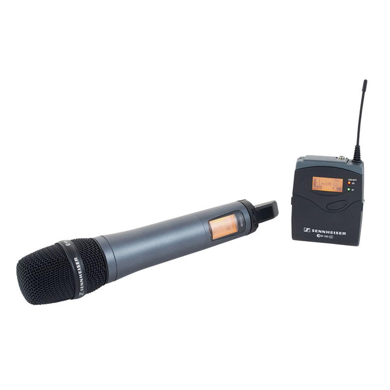 میکروفن سنایزر                  Senheiser EW 135-P G3 Microphone