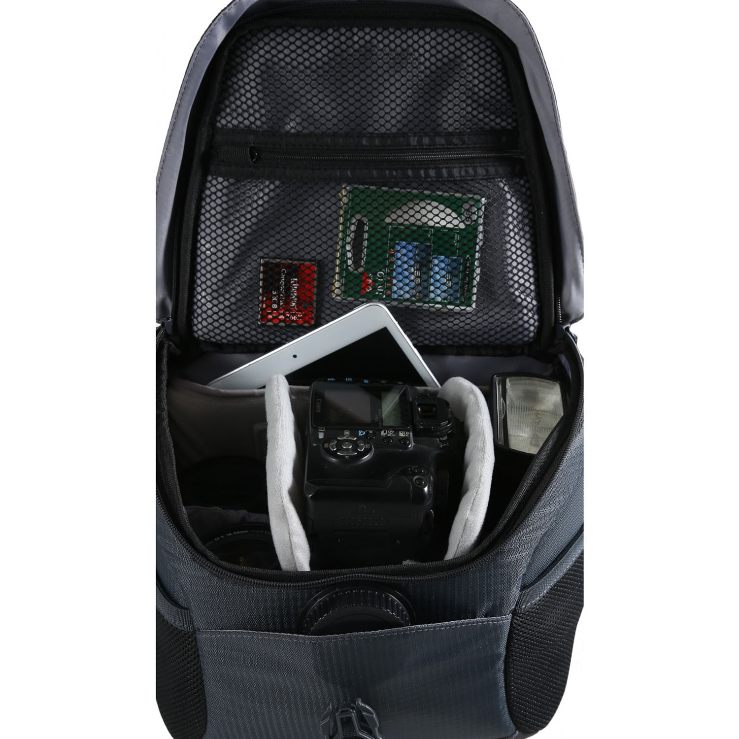 کیف ونگارد       Adaptor 25 VANGUARD BAG