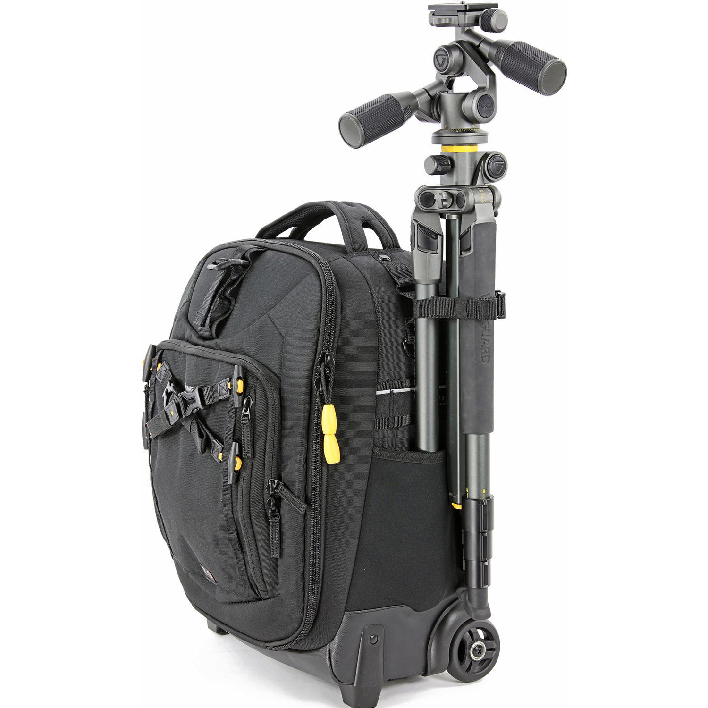 کیف ونگارد       (Vanguard Alta Fly 48T Roller Bag (Black