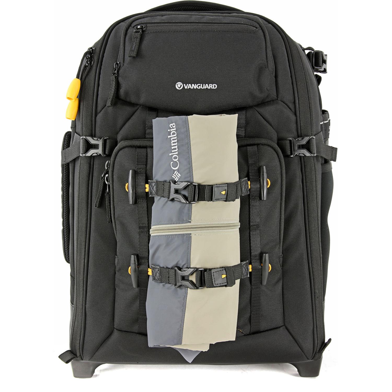 کیف ونگارد       (Vanguard Alta Fly 49T Roller Bag (Black