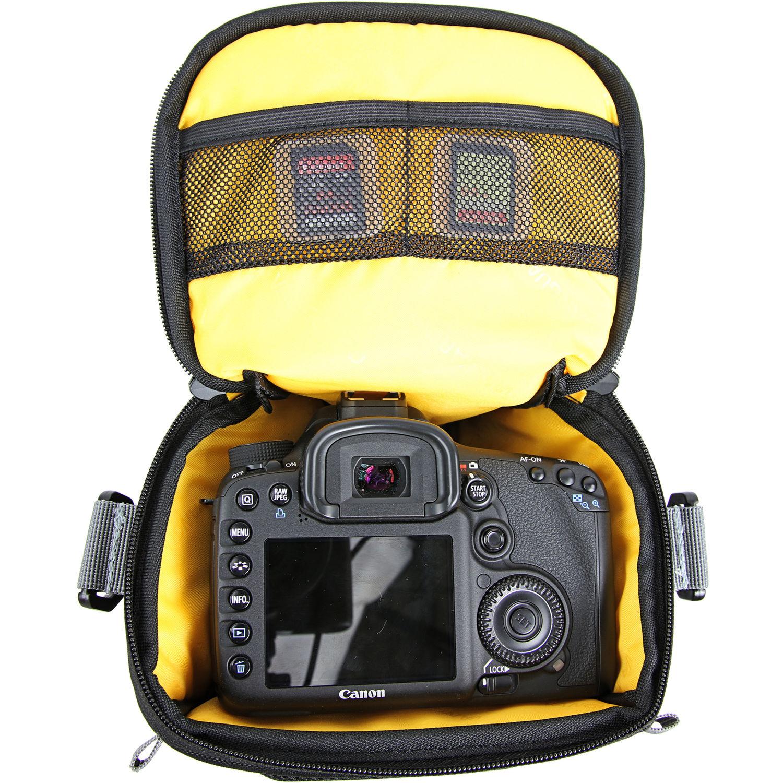 کیف   ونگارد              Vanguard VEO DISCOVER 16Z Compact Zoom Bag