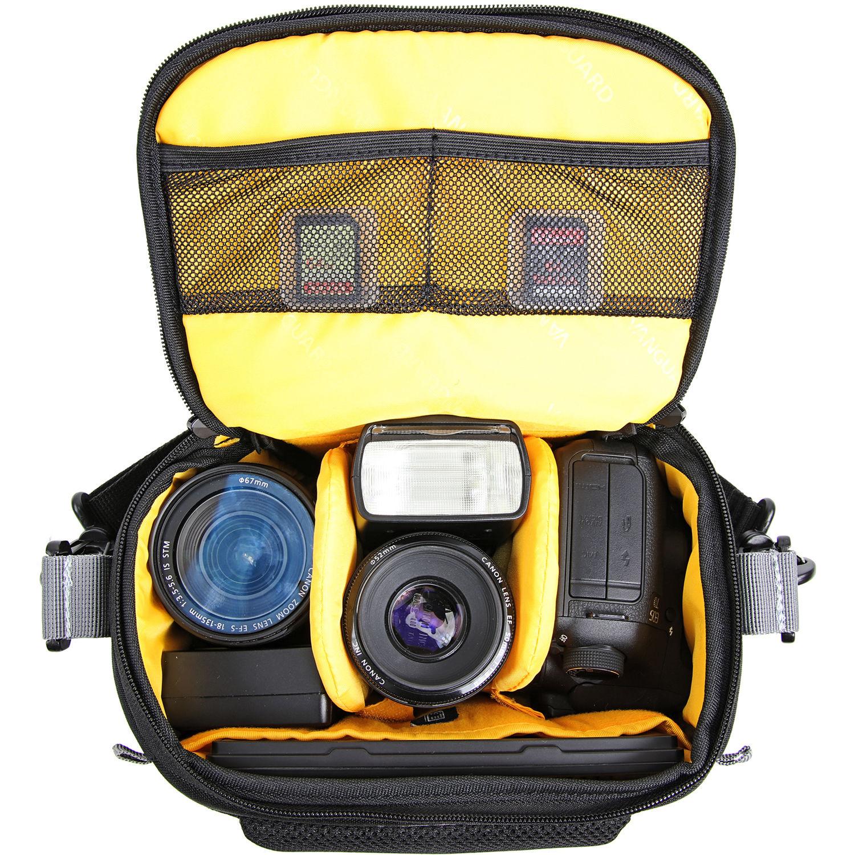 کیف   ونگارد         Vanguard Veo Discover 22 Compact Shoulder Bag