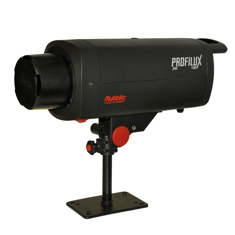 kit multiblitz profilux 400j