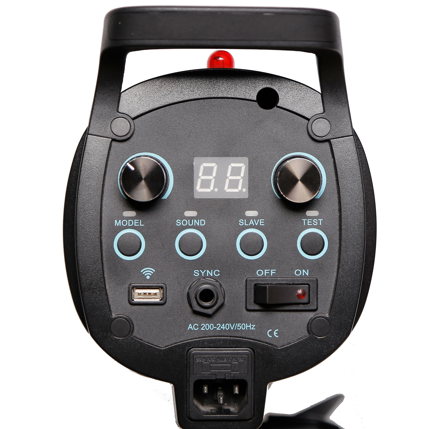 S&S Studio Flash QS300