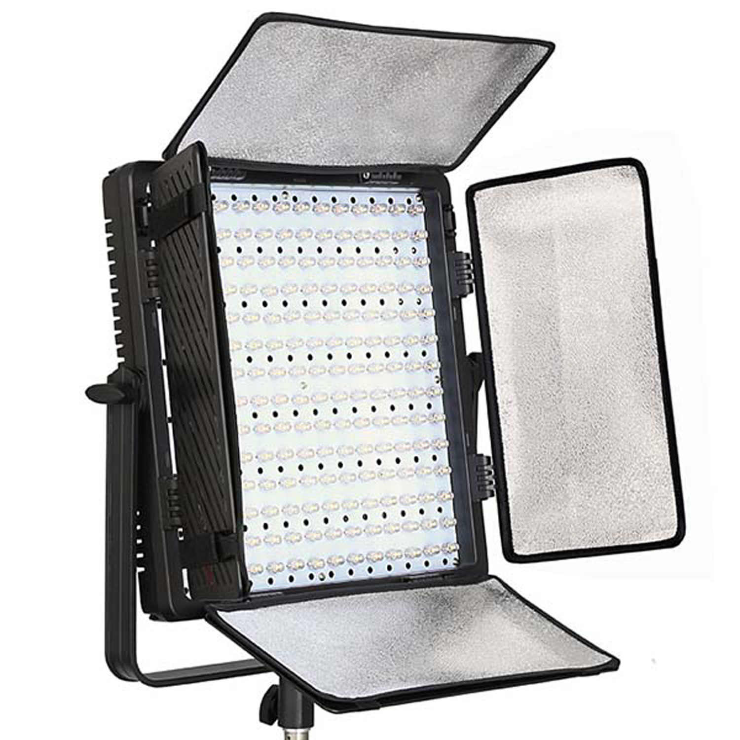 نور ال ای دی VL-8196R متل       Mettle VL-8196R  LED Video Light