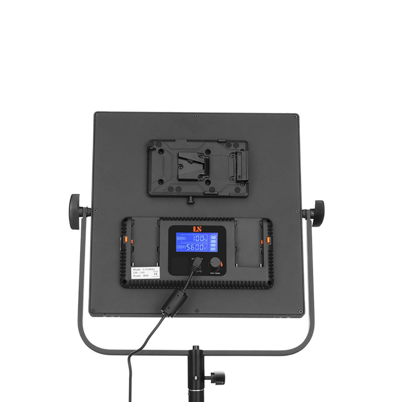 نورال ای دی ال اس      LS LED c 518 ASV
