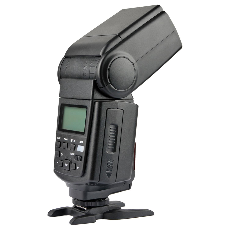 فلاش اکسترنال  TT680کانن اس اند اس  S&S Speedlight TT680 For Canon