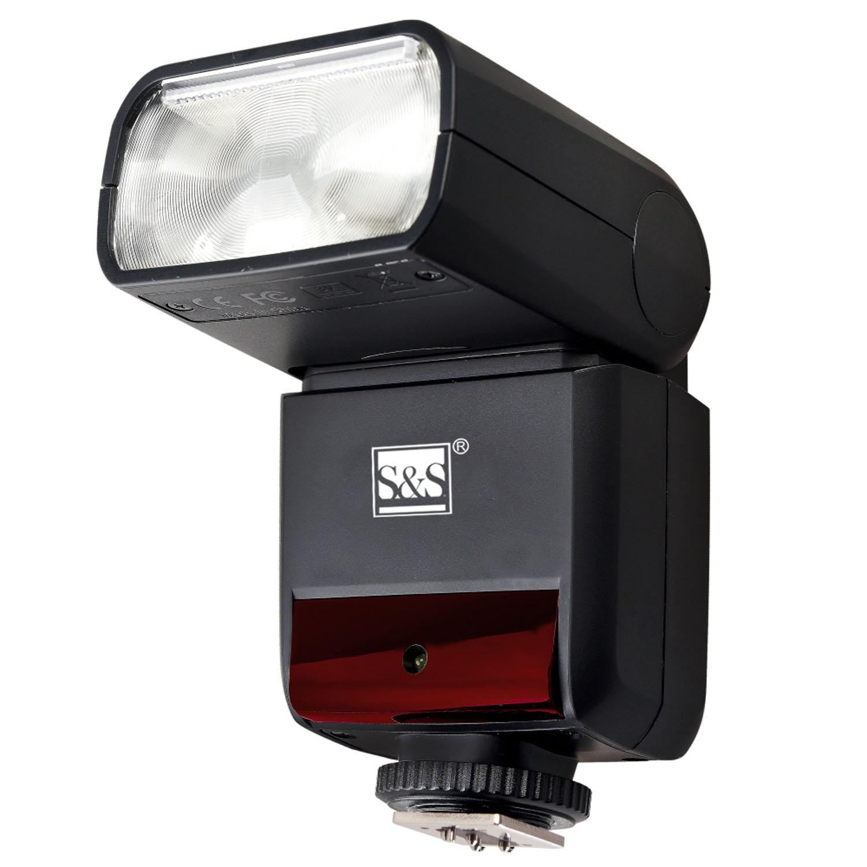 فلاش اکسترنال TT350 کانن اس اند اس    For Canon S&S Speedlight TT350