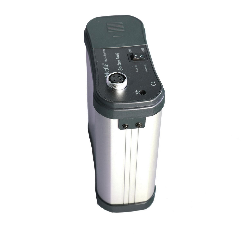 فلاش برق و باطری متل Mettle Flash AC/DC MT400-AD