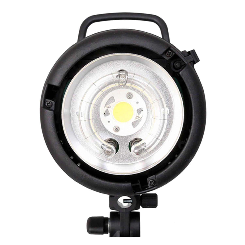 فلاش پرتابل متل TTL-400 برای دوربین های کانن  Mettle Portable Flash TTL-400 For Canon