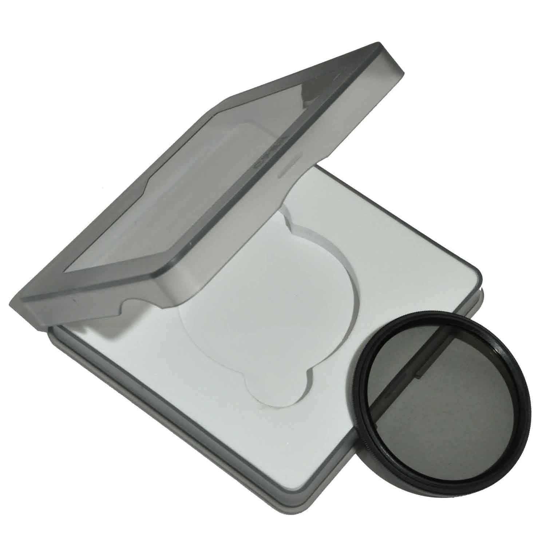فیلتر لنز پلاریزه اشمیت   Schmidt Filter 52mm HD-CPL