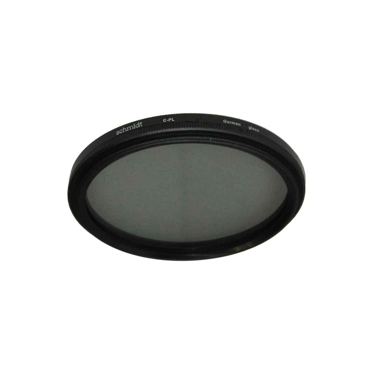 فیلتر لنز پلاریزه اشمیت   Schmidt Filter 58mm HD-CPL