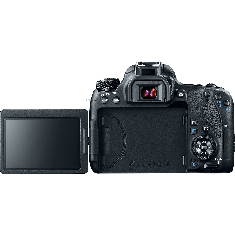 دوربین کانن (Canon EOS 77D (Body Only
