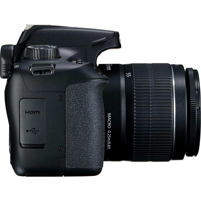 دوربین کانن  Canon EOS 4000D+18-55mm III Lens