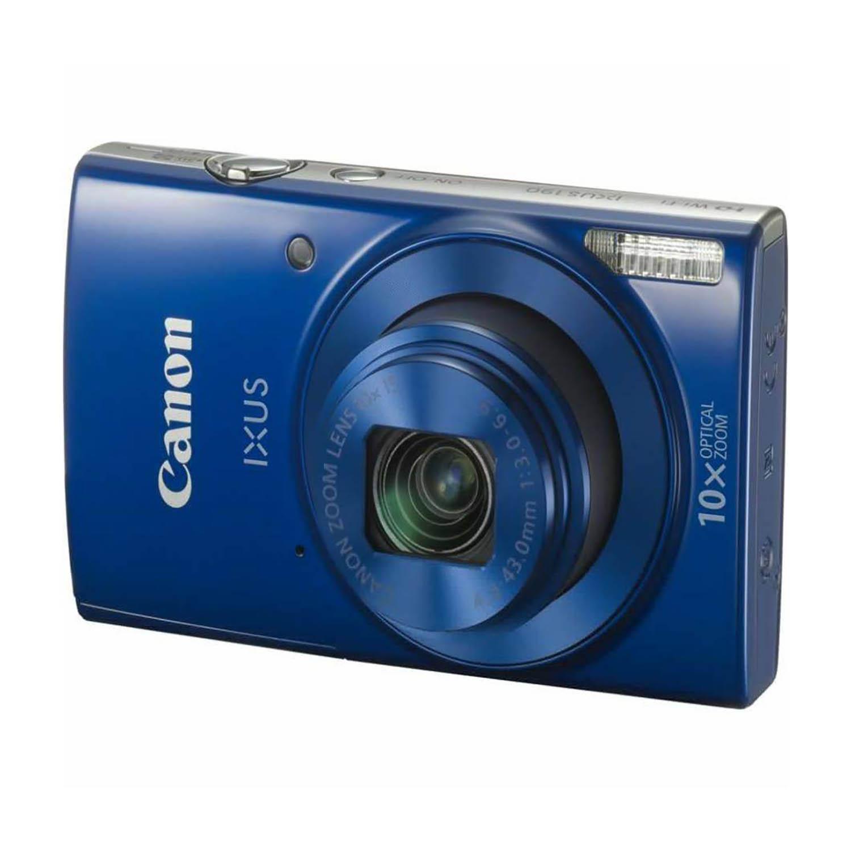 دوربین کانن Canon IXUS190