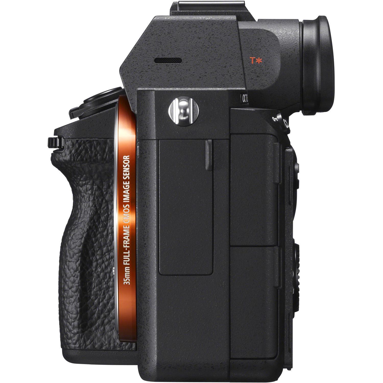 دوربین سونی   Sony Alpha a7 III Mirrorless Digital Camera (Body Only)
