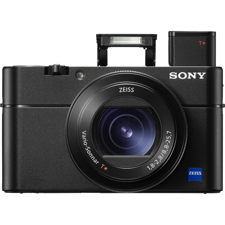 دوربین سونی Sony Cyber-shot DSC-RX100 V Digital Camera
