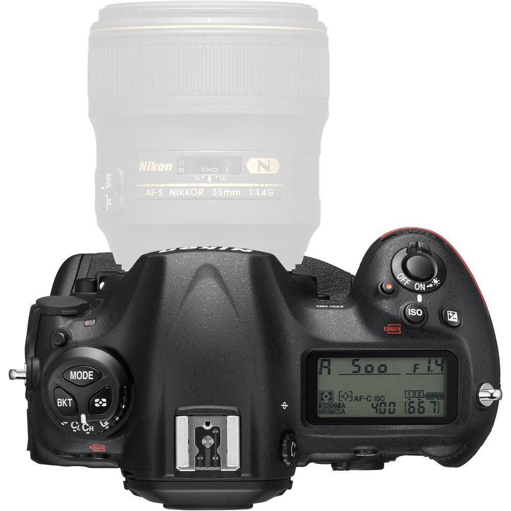 دوربین نیکون  D5 Body