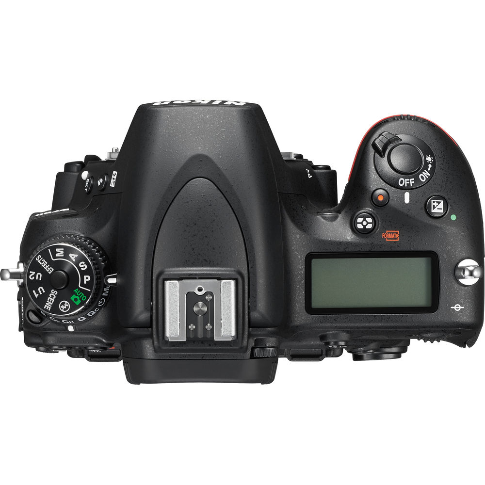 دوربین نیکون D750 Body