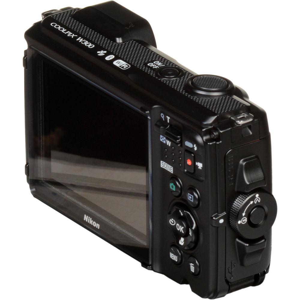 دوربین نیکون COOLPIX W300