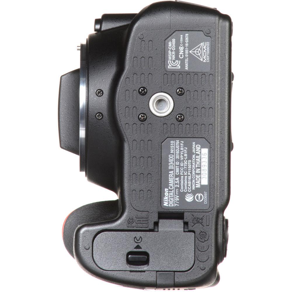 دوربین نیکون D3400 Body