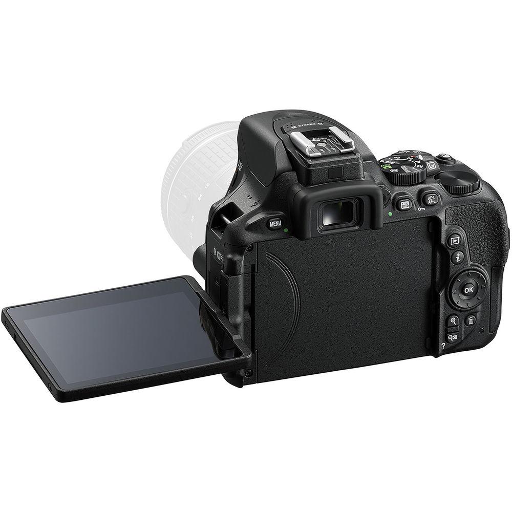 دوربین نیکون D5600 Body