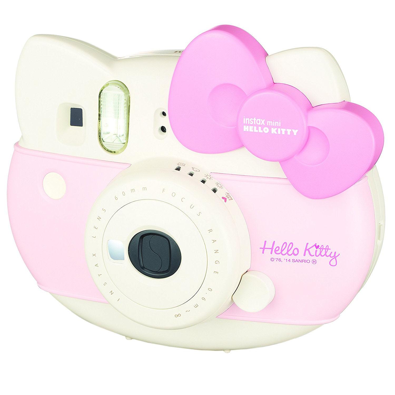 دوربین فوجی Instax mini HELLO KITTY