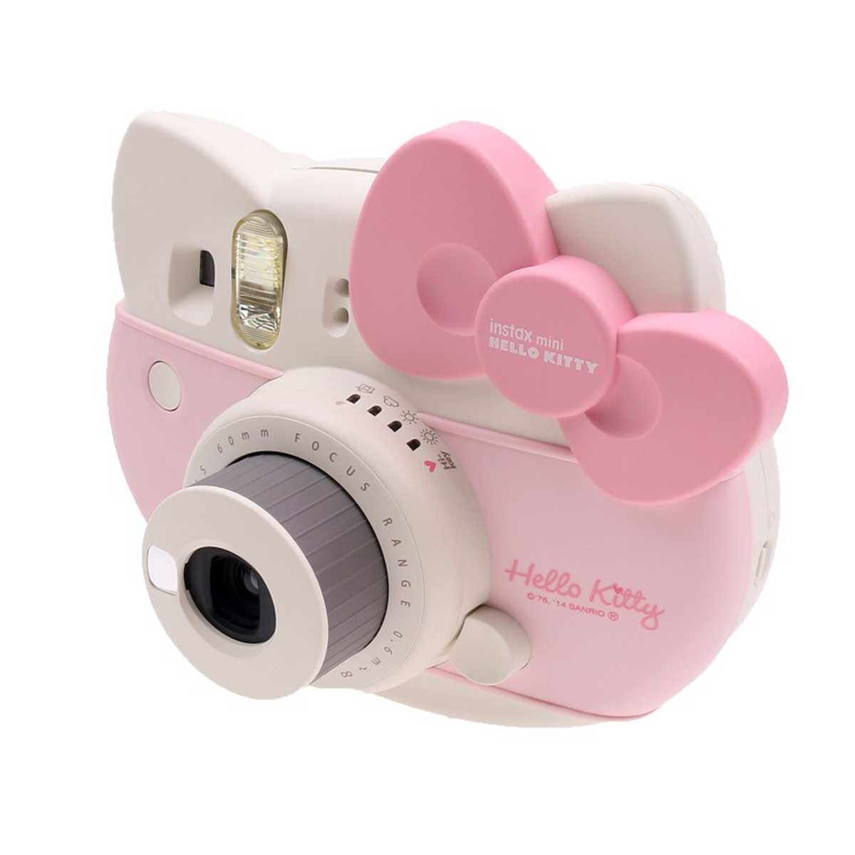 دوربین فوجی Instax mini HELLO KITTY
