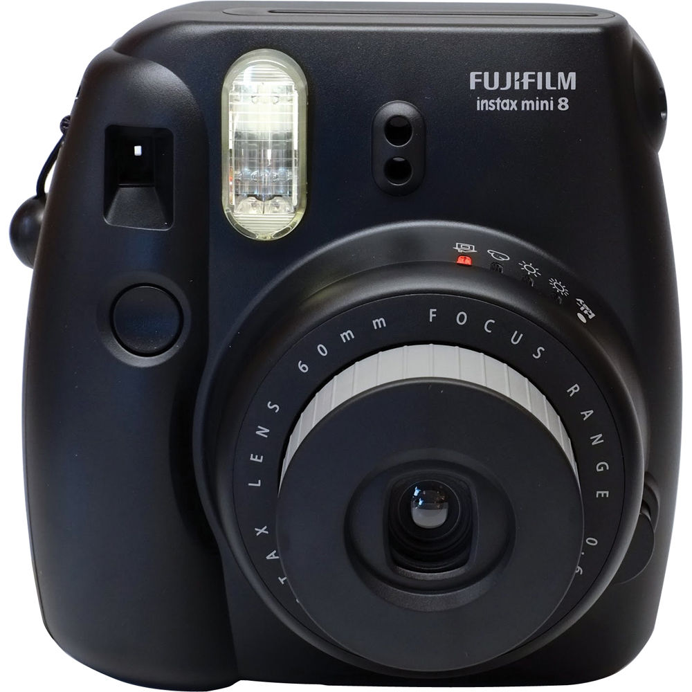 دوربین فوجی Instax mini 8