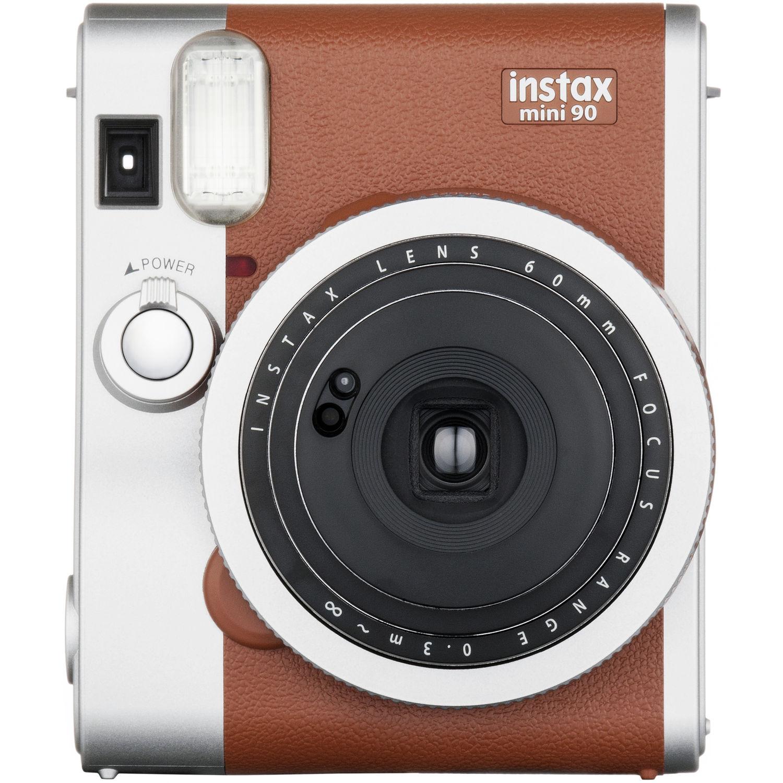 دوربین فوجی INSTAX Mini 90 Neo Classic