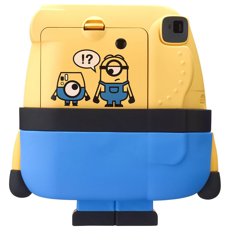 دوربین فوجی INSTAX Minion