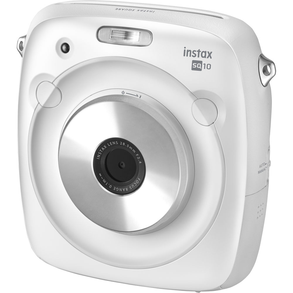 دوربین فوجی Instax SQUARE SQ10 Hybrid