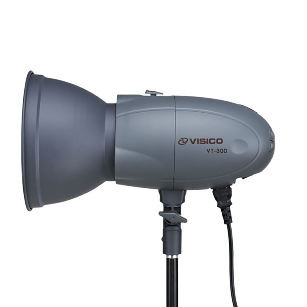 کیت فلاش چتری VT-300 ویسیکو