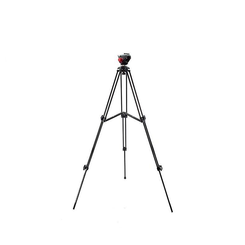 سه پایه فیلمبرداری 8017