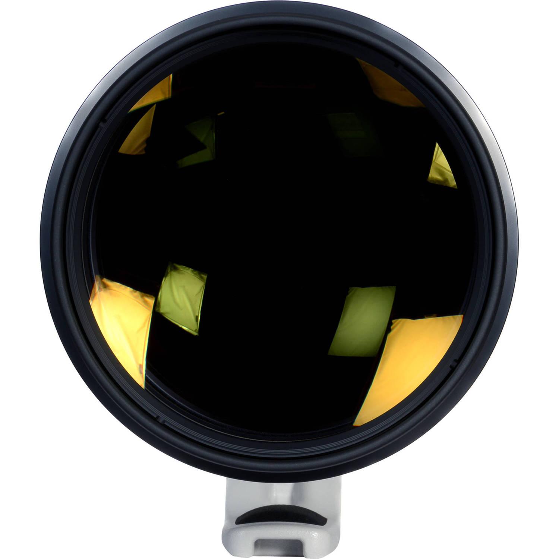 لنز 400mm f/2.8L کانن