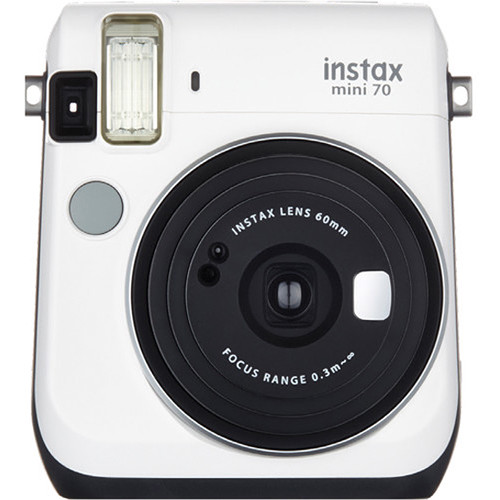 دوربین فوجی Fujifilm instax mini 70 Instant Film Camera