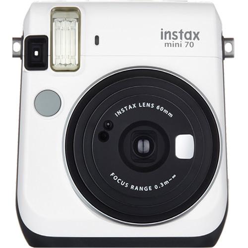 دوربین فوجی Fujifilm instax mini 70 Instant Film Camera