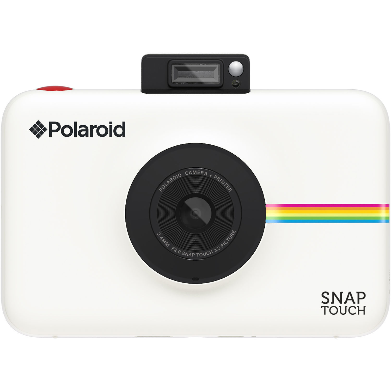 دوربین Snap Touch Instant پولاروید سفید