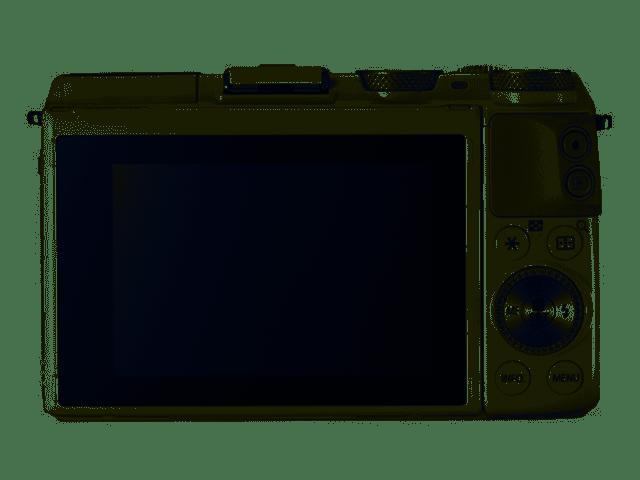 دوربین عکاسی کانن  Canon EOS M3+15-45mm Lens