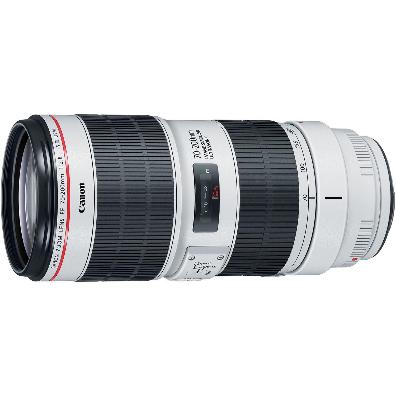 لنز کانن EF 70-200mm f/2.8L IS III USM