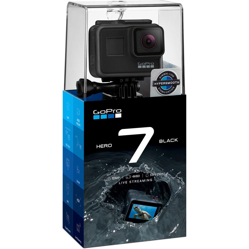 دوربین Hero 7 گوپرو