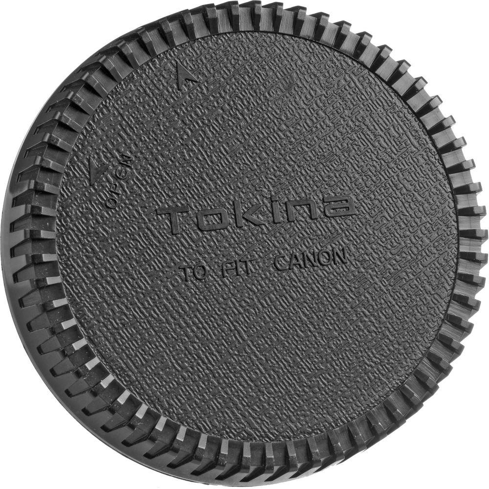 لنز 100mm f/2.8 ماکرو توکینا /کاننی   Tokina 100mm f/2.8 AT-X M100 AF Pro D Macro Autofocus for Canon