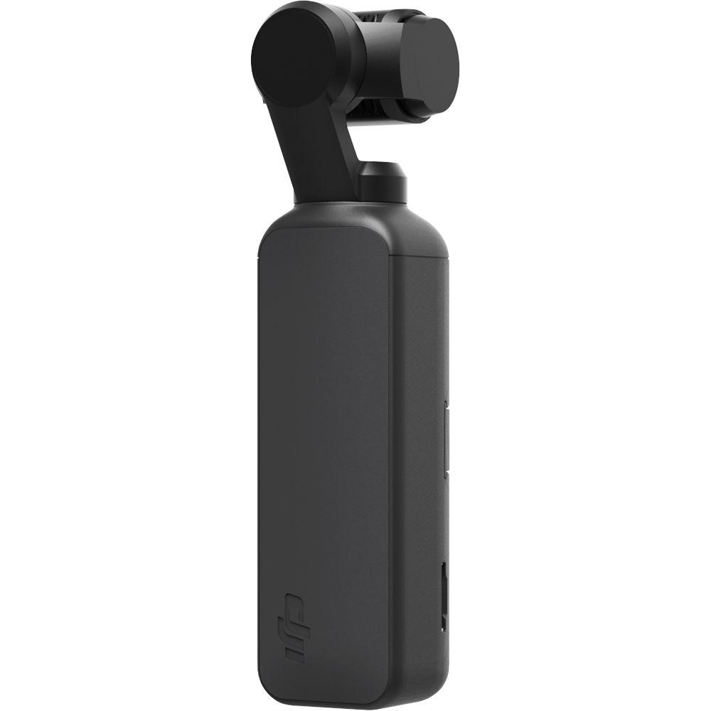 لرزشگیر اوسمو پاکت  DJI Osmo Pocket Gimbal