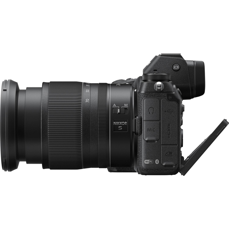 دوربین نیکون  Nikon Z7 Mirrorless Digital Camera with 24-70mm Lens