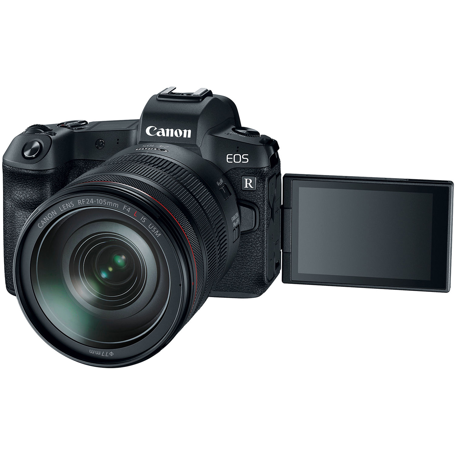 دوربین کانن  Canon EOS R Mirrorless Digital Camera with 24-105mm Lens